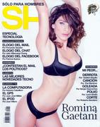 Ромина Гаэтани, фото 6. Romina Gaetani Soho Magazine, photo 6