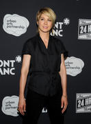 Дженна Эльфман, фото 519. Jenna Elfman 24 Hour Plays in Santa Monica, June 18, foto 519