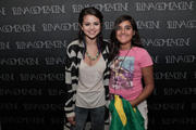 th 462065812 selena gomez meet and greet in sao paulo brazil february 5 2012 1IX2dGp 122 168lo Selena Gomez   Bra Slip & Good Cleavage at Meet and Greet in Sao Paulo (2/5/12)