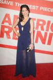 Эли Кобрин, фото 87. Ali Cobrin 'American Reunion' premiere in Los Angeles -19.03.2012, foto 87