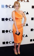 Alice Eve - 2011 MOCA Gala in LA, Nov 12