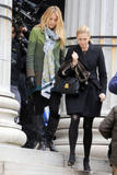 Блейк Лайвли, фото 4808. Blake Lively On the Set of Gossip Girl in New York City - March 1, 2012, foto 4808