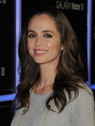 Eliza Dushku - Samsung Galaxy Note II Launch in Beverly Hills 10/25/12