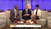Tamron Hall -- Today (2011-04-07)