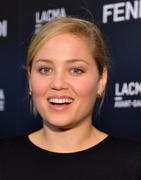 Erika Christensen FENDI Boutique Opening Hosted By Chloe Sevigny -- Los Angeles, Oct. 7, 2010