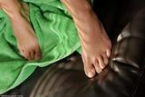 Chrissy Marie - Footfetish 1c6gogjxuo3.jpg