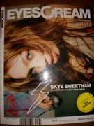 Skye Sweetnam - Eyescream Magazine Scans - December 2004 Issue (Short Skirt! Tight Jeans!) (6xMQ)