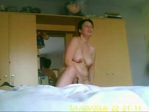 masturbation on hidden cam