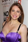 Maitland Ward- NOH8 Campaign's 5th Anniversary Celebration in Hollywood 12/15/13 (HQ)