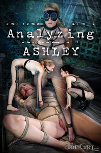 TOPGRL: Sep 3, 2014: Analyzing Ashley | Ashley Lane | Elise Graves
