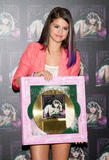 th 63196 SelenaGomezacceptsagoldrecordforheralbumWhenTheSunG 0020 123 495lo Selena Gomez   Receives gold record for When The Sun Goes Down, Four Seasons Hotel, Jan. 26, 2012