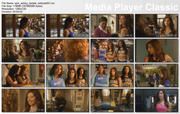 Ashley Tisdale, from Hellcats, Episode 1, in HD