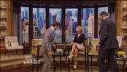 Kelly Ripa Videos (Kelly and Michael) 2014 so far (x7)