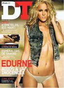 Edurne Garcia - DT Spain - Sep 2010 (x9)