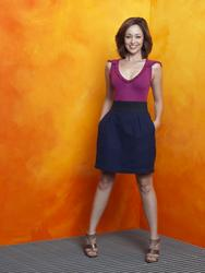 Autumn Reeser - No Ordinary Family (TV Series) 2010 - Season One Promo Photoshoot (x5)