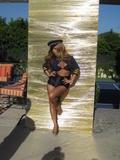 Aubrey O'Day - in a bikini on the set of a Josh Ryan photoshoot 07/29 Foto 188 (Обри О'Дэй - в бикини на съемках фотосессии Джош Райан 07/29 Фото 188)